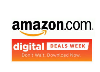 Amazon Digital Deals Week