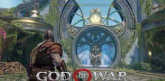 God of war alfheim map guide