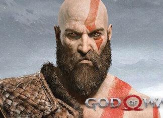 God of war time to beat