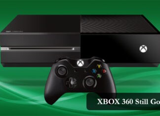why xbox 360 is still good